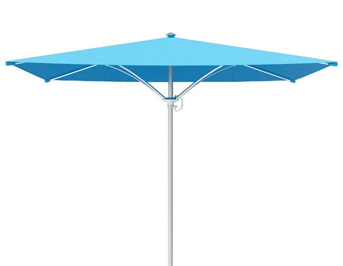 Trace 6' Square Market Umbrella