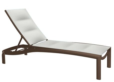 KOR Reclining Chaise Lounge