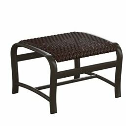 Briarwood High Back LoungeChair Frame Color: Sonora