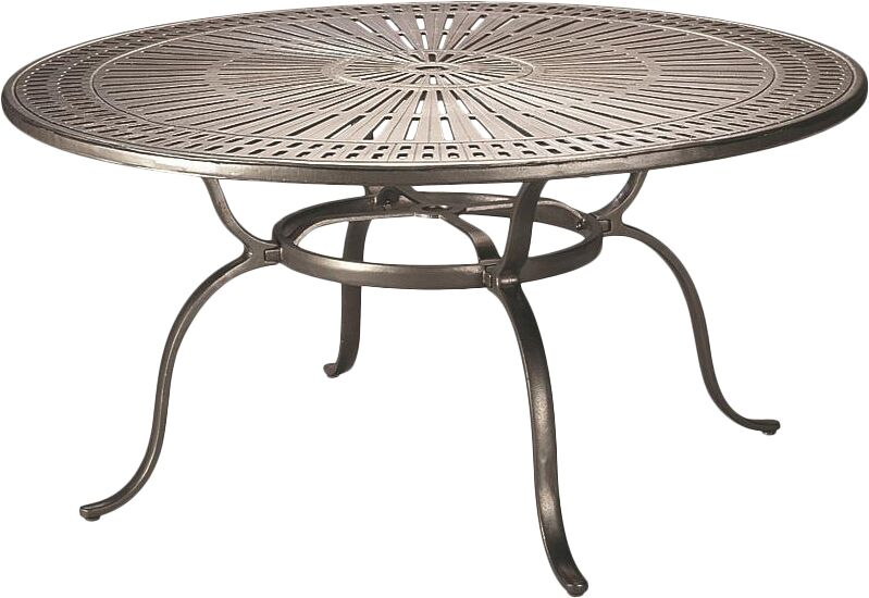 Dining Table Table Top Size: 28.5