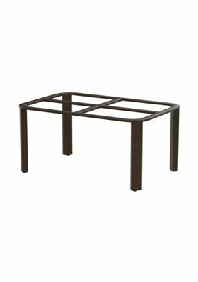Universal Coffee Table Base Frame Color: Moab