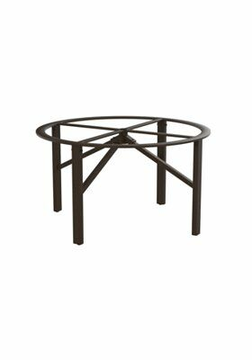 Universal Dining Table Base Frame Color: Parchment