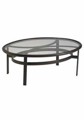 Coffee Table Frame Color: Woodland