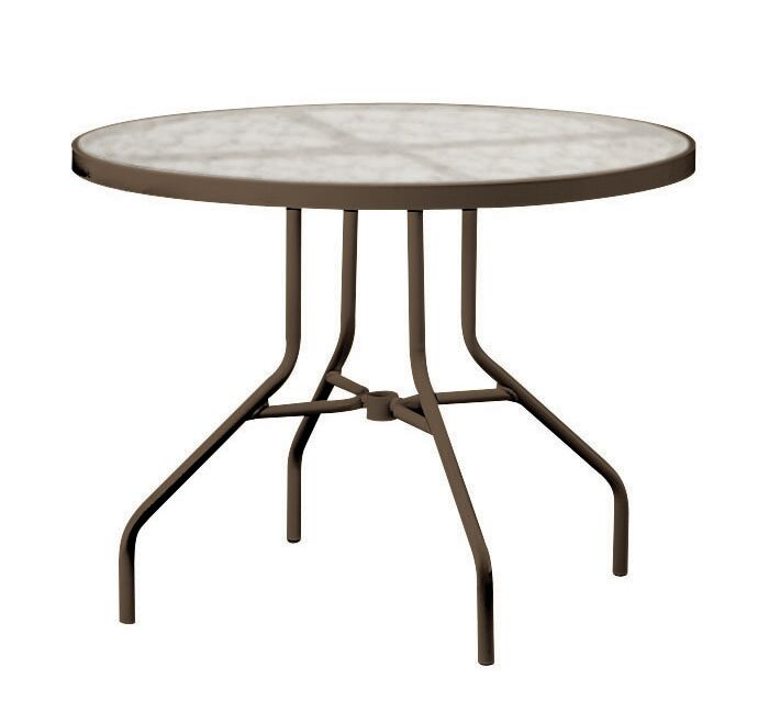 Coffee Table Finish: Shell