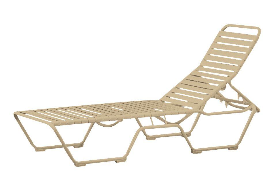Tropi-Kai� Reclining Chaise Lounge