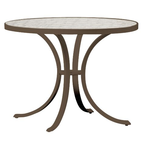 Dining Table Finish: Mocha