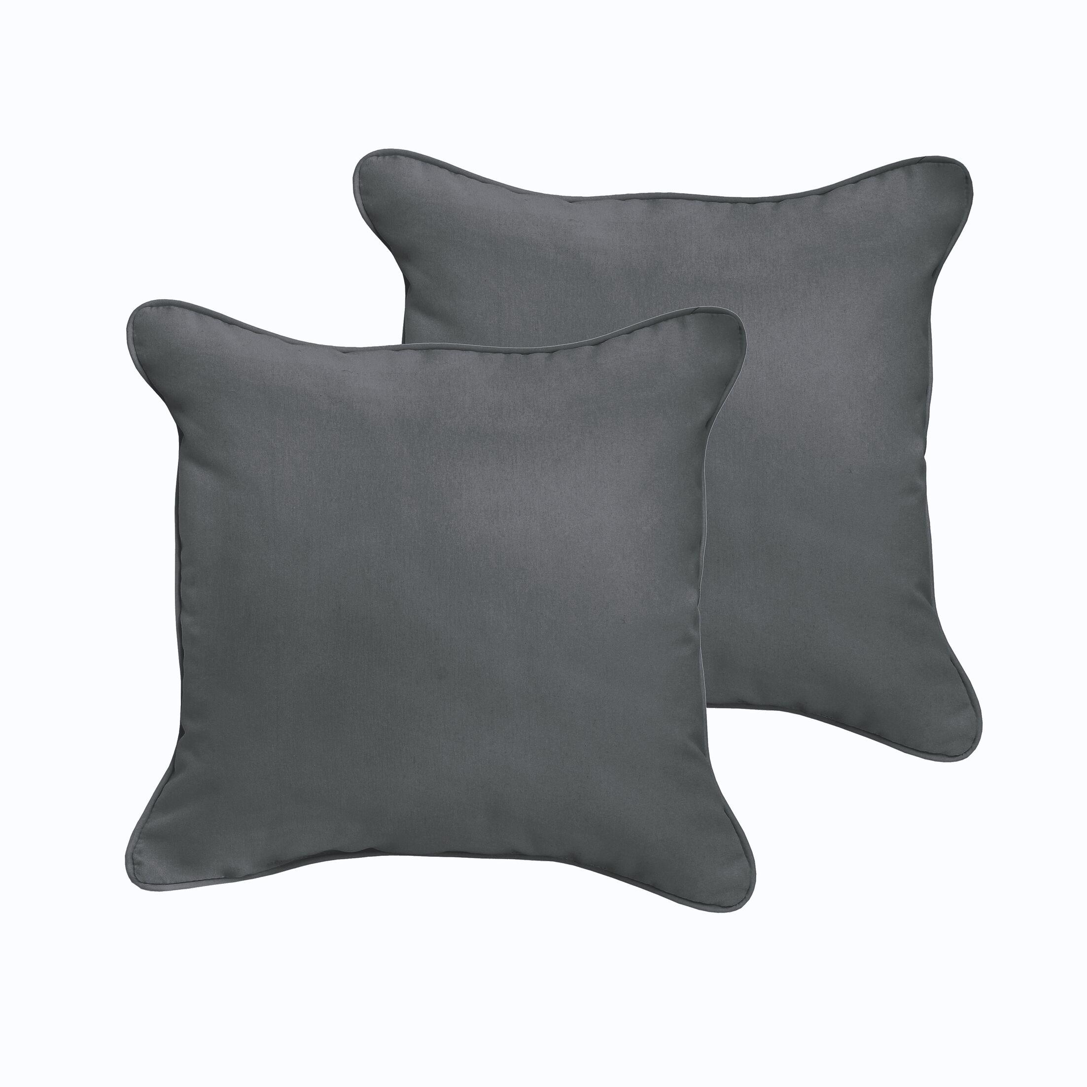 Mackenzie Outdoor Sunbrella Throw Pillow