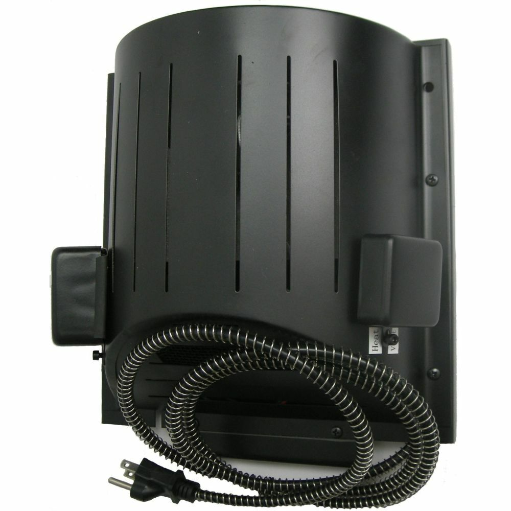 Heat-N-Breeze Dog House Heater