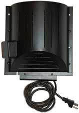 Hound Heater 110-Volt Dog House Furnace Cord Type: Deluxe- with Cord Protector