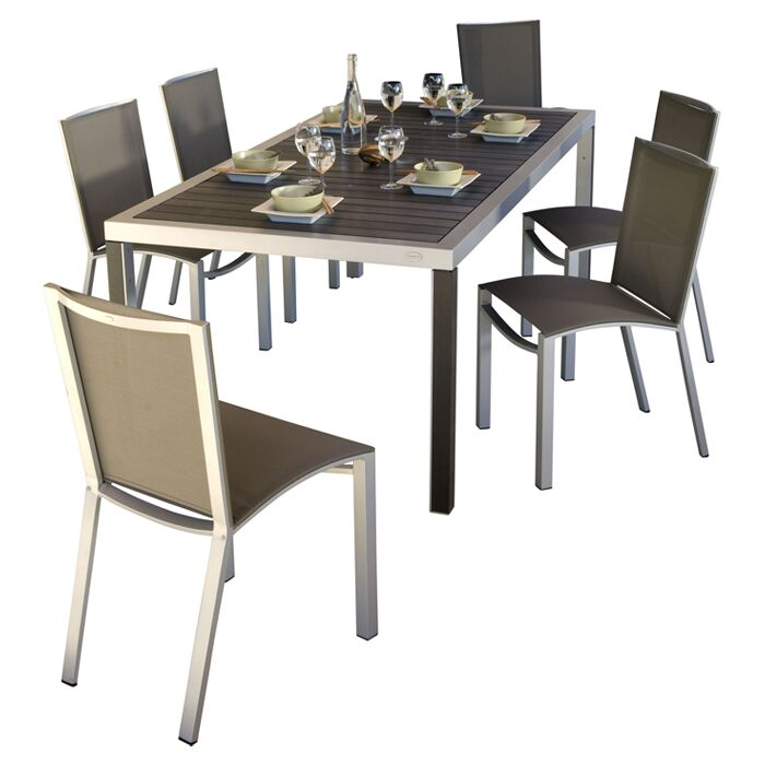 Dripper Dining Table