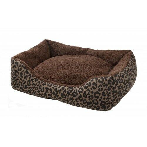 Cuddler Bolster Dog Bed Size: 19
