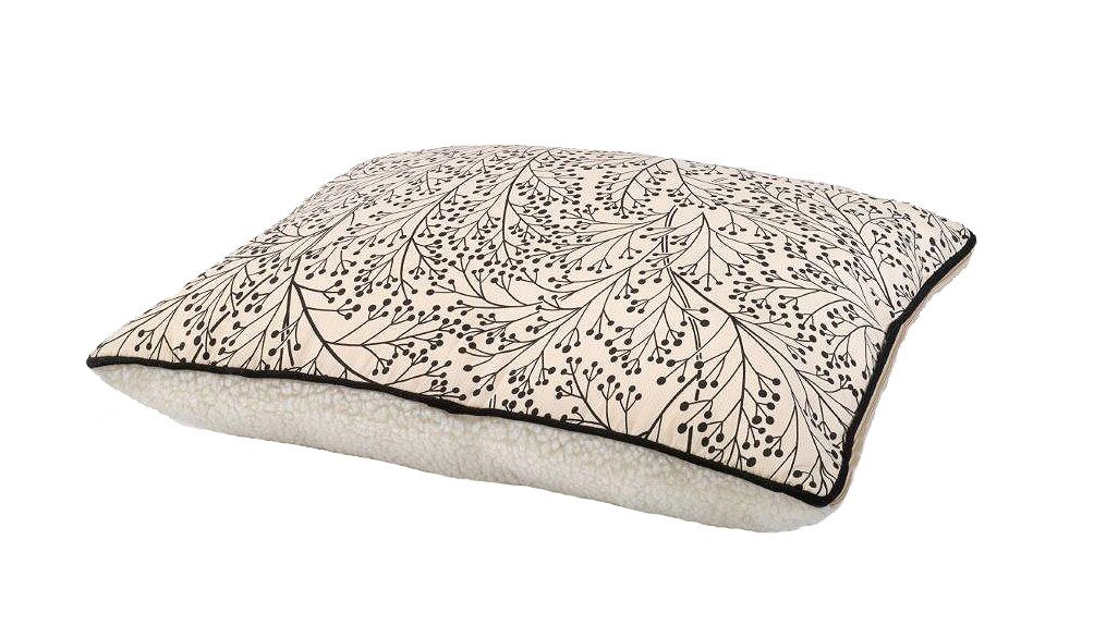 Softie Pillow Dog Bed Size: 30