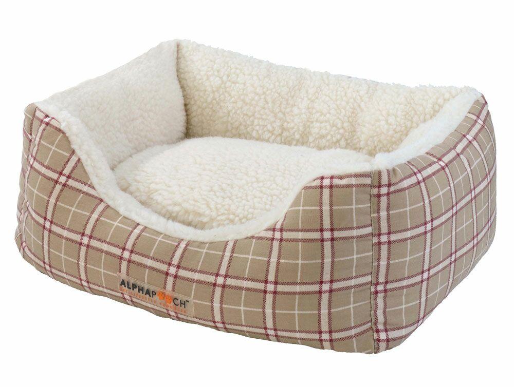 Cuddler Bolster Dog Bed Size: Large (36