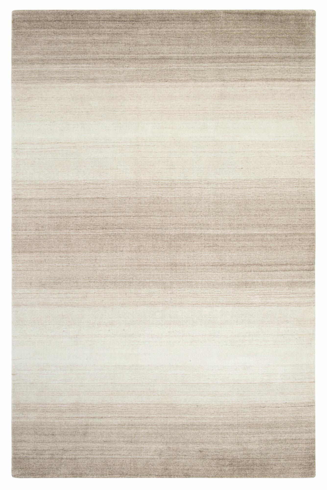 Shadow Hand-Woven Driftwood Area Rug Rug Size: 5' x 8'