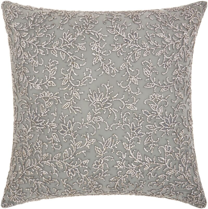 Lexington Velvet Throw Pillow
