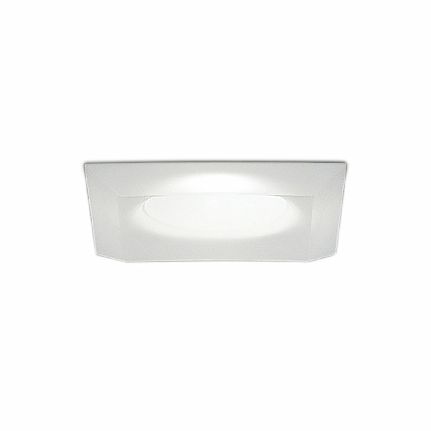 Mira 2 LED 0-10V I.C Recessed Housing Finish: Satin White, Construction Type: New Construction, Bulb Type: LED (16W-4000K)