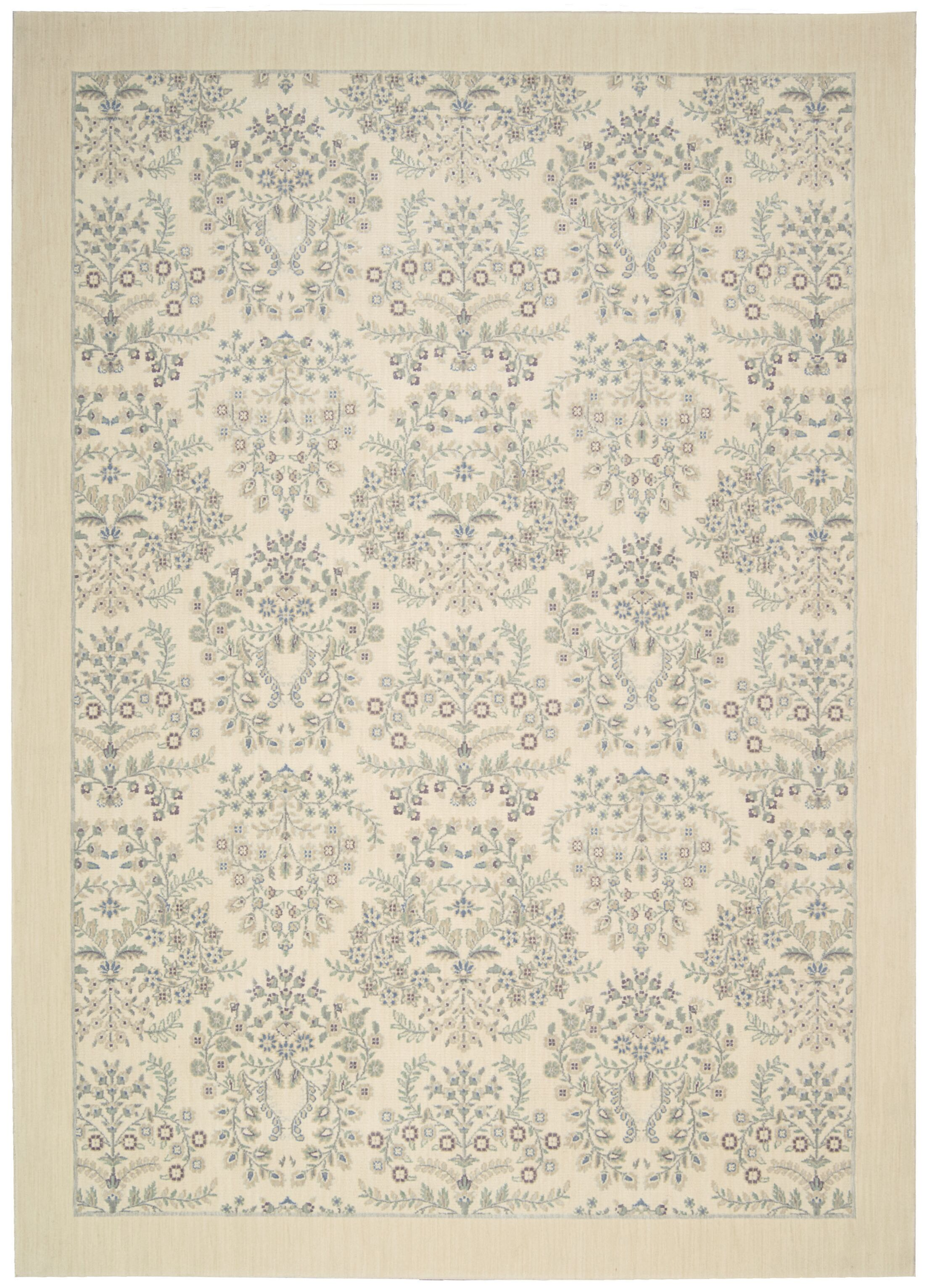 Hinsdale Cottonwood Area Rug Rug Size: Rectangle 3'6