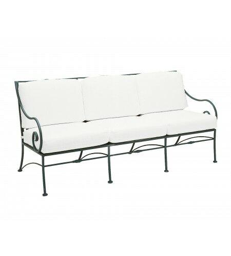 Sheffield Sofa with Cushions
