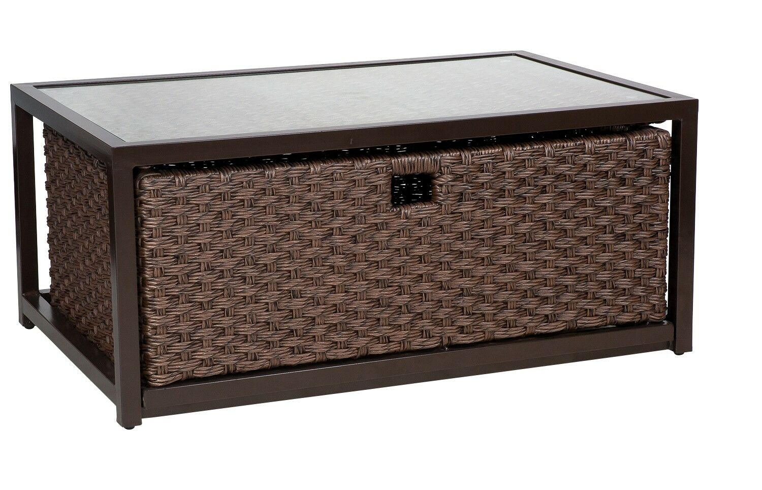 Mona Coffee Table with Drawer