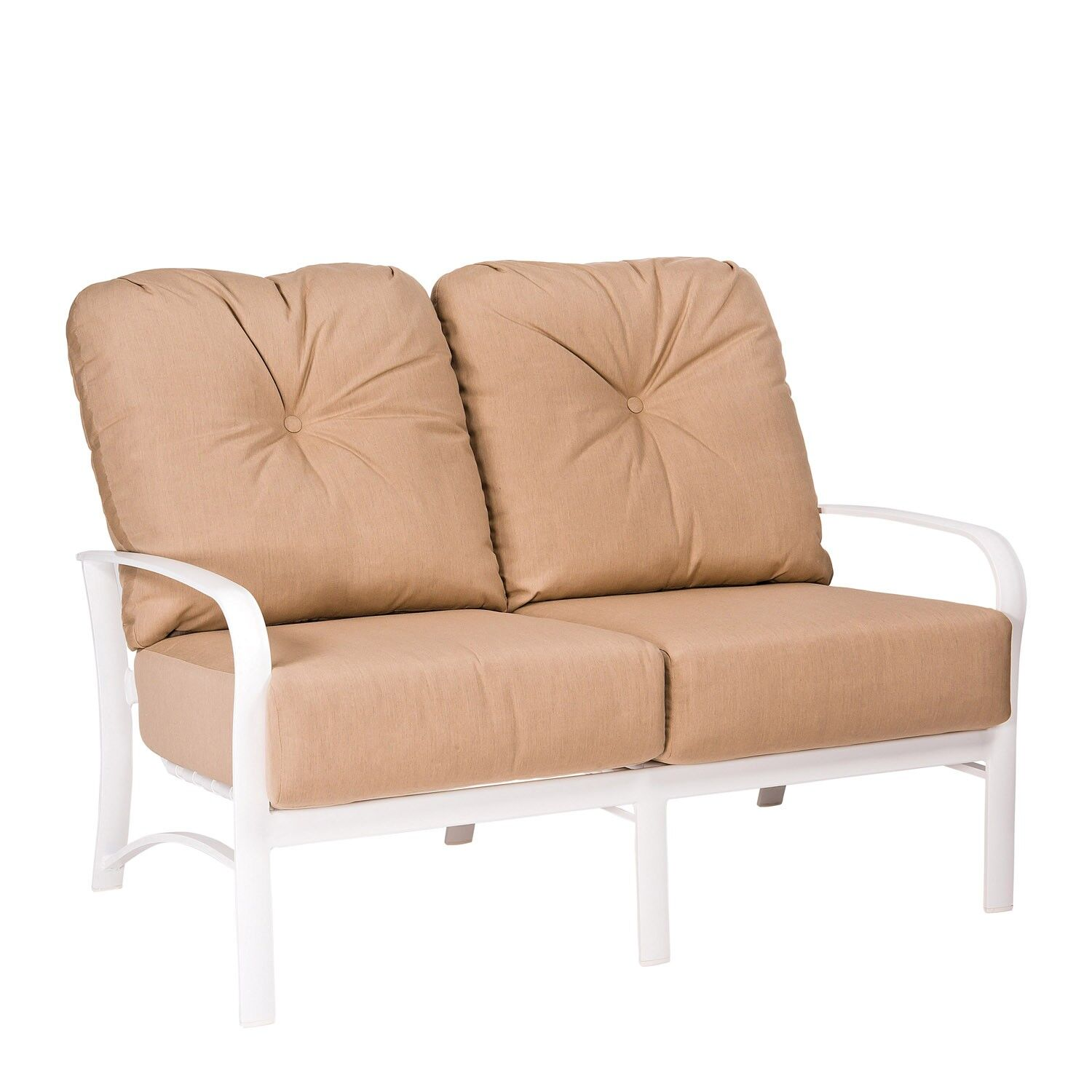 Fremont Loveseat with Cushions