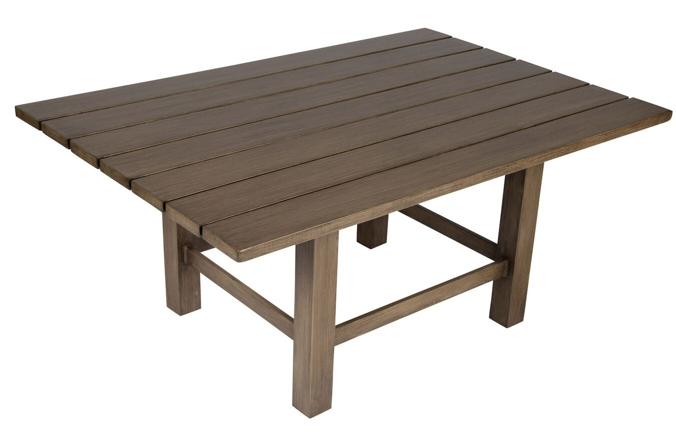 Augusta Woodlands Rectangular Coffee Table