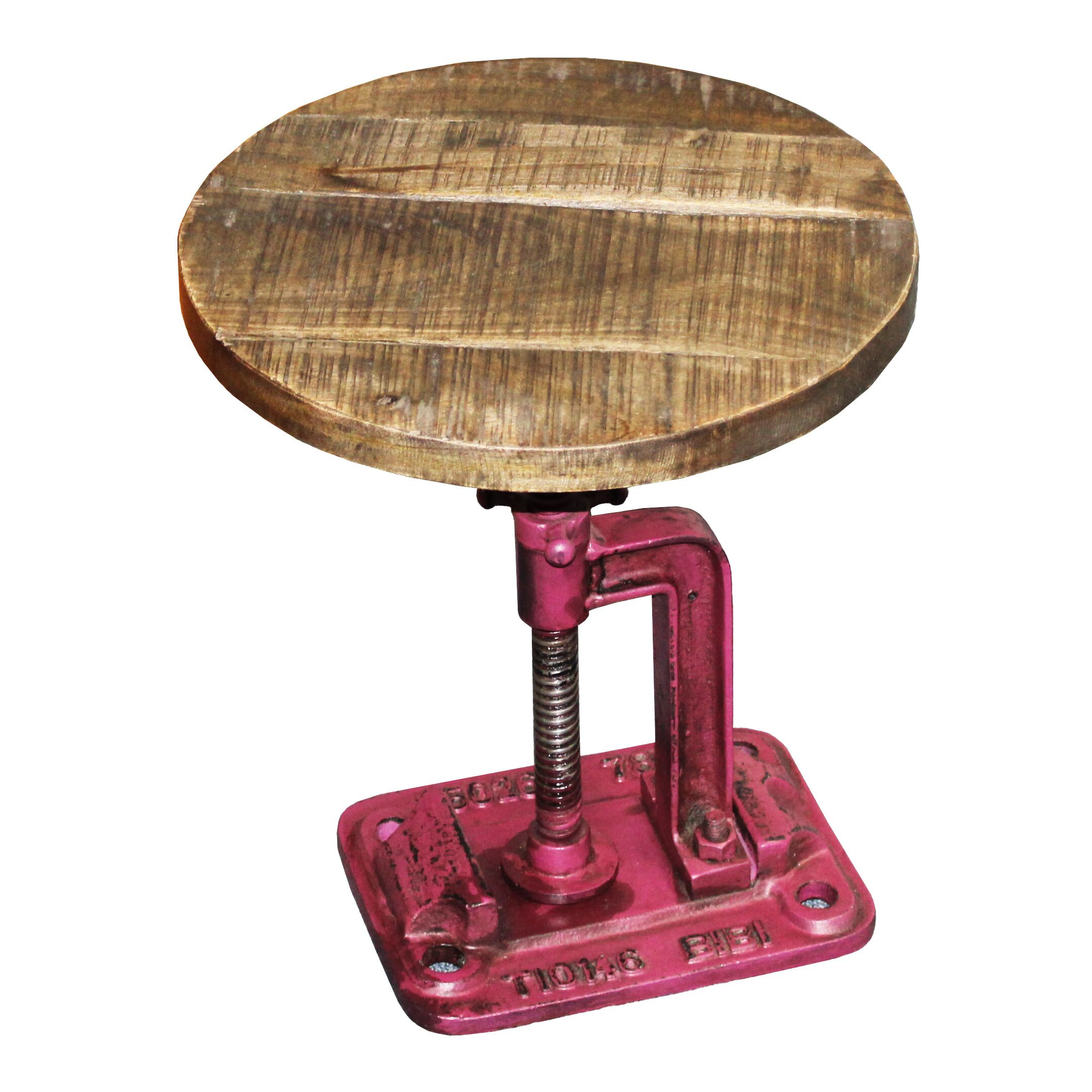 Mishler End Table