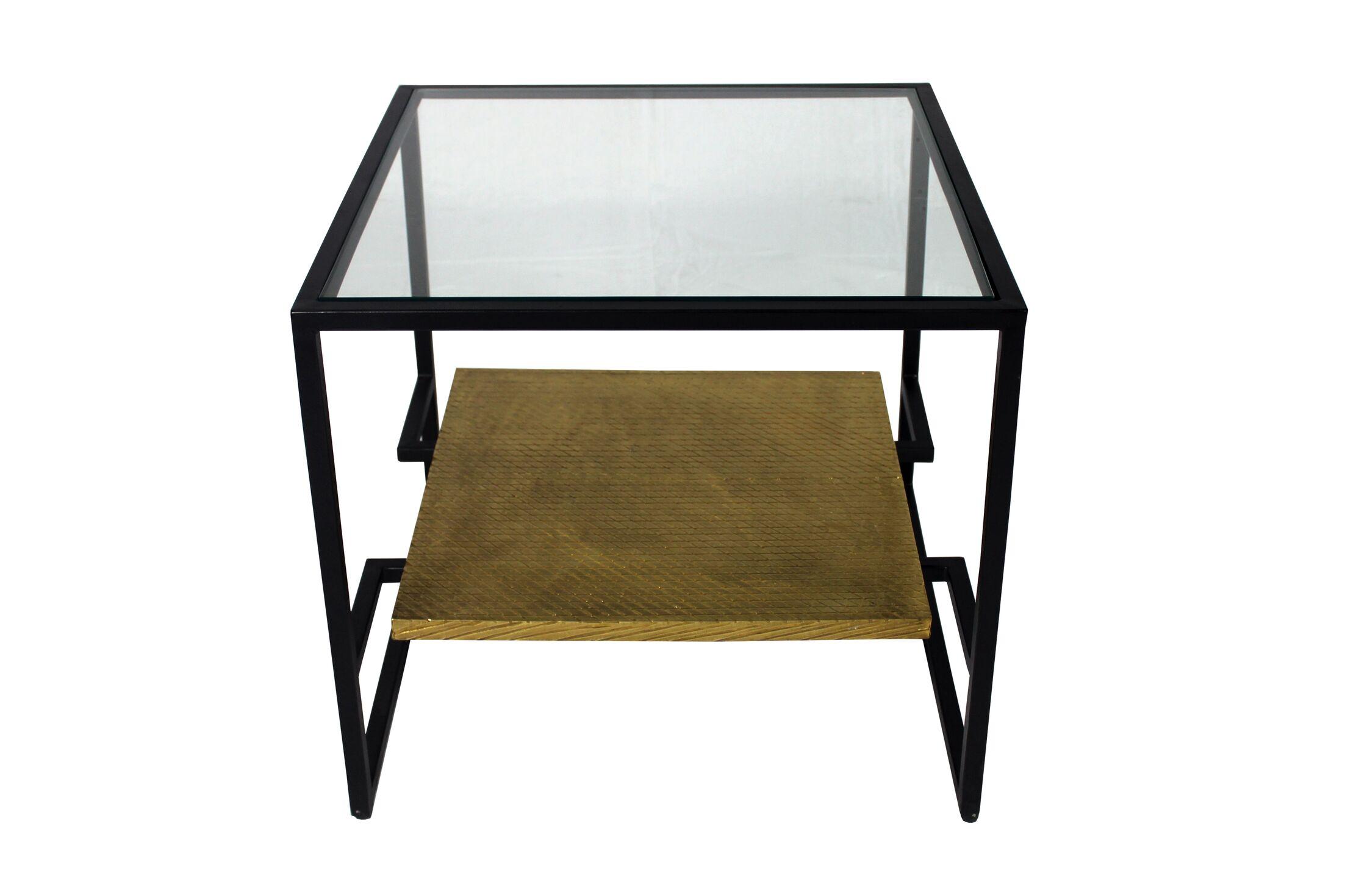 Portia End Table
