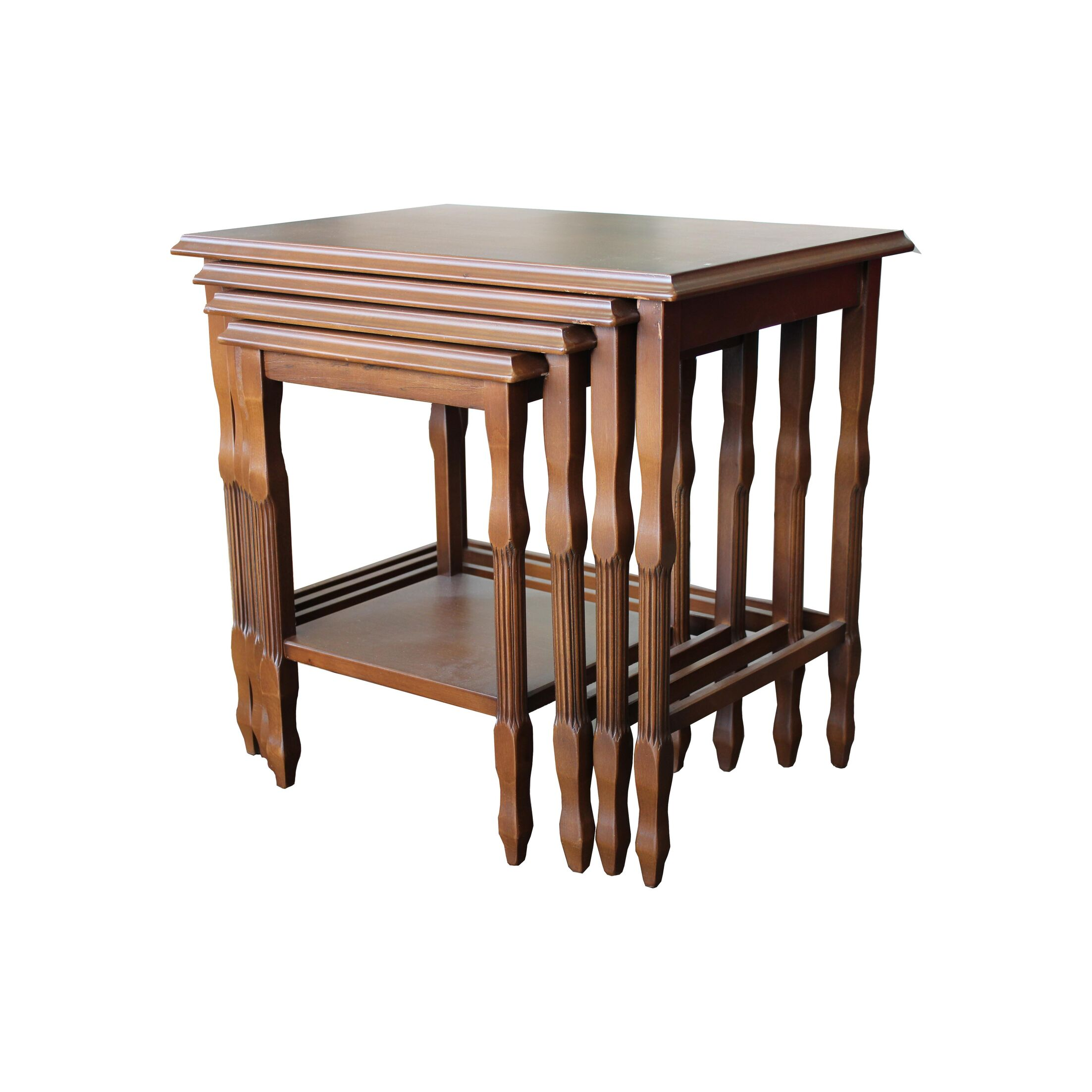 End Tables 4 Piece Coffee Table Set February 2019