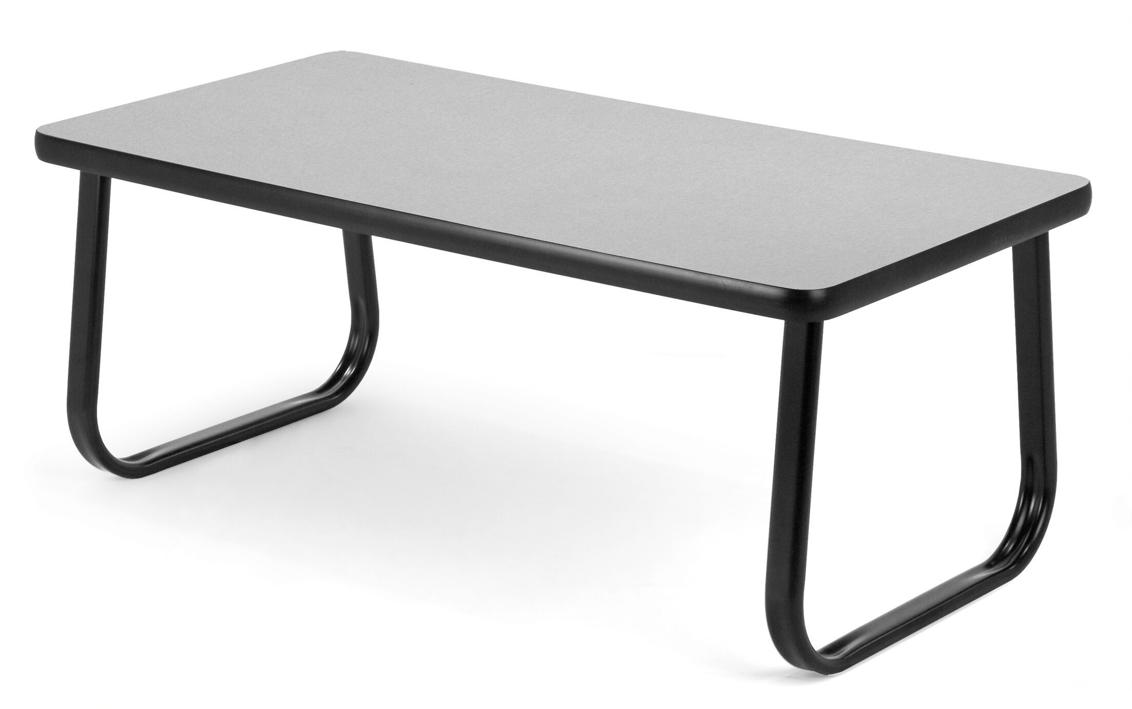 Cocktail Coffee Table Color: Gray