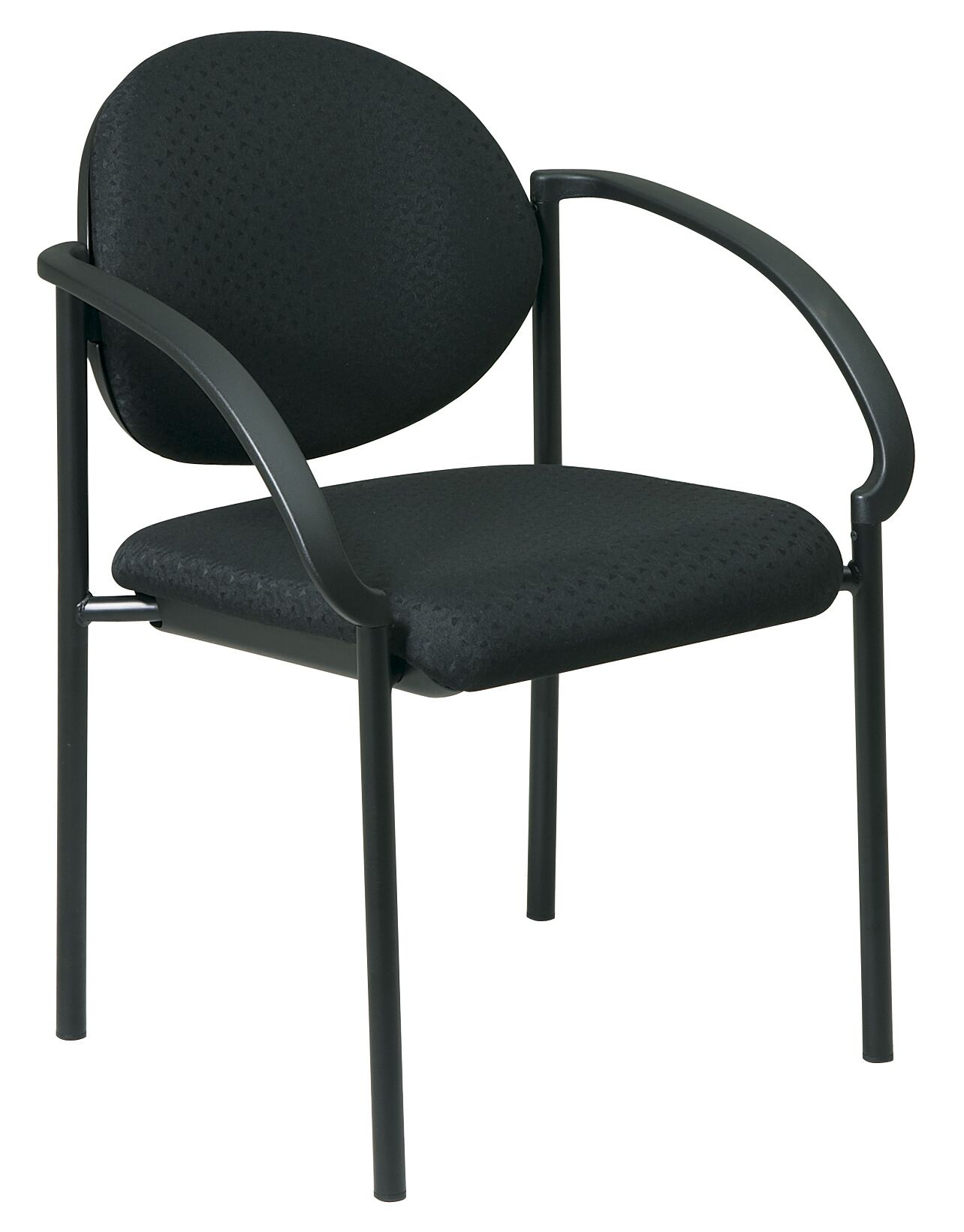 Guest Chair Seat Finish: Marquesa Lana - Parchment