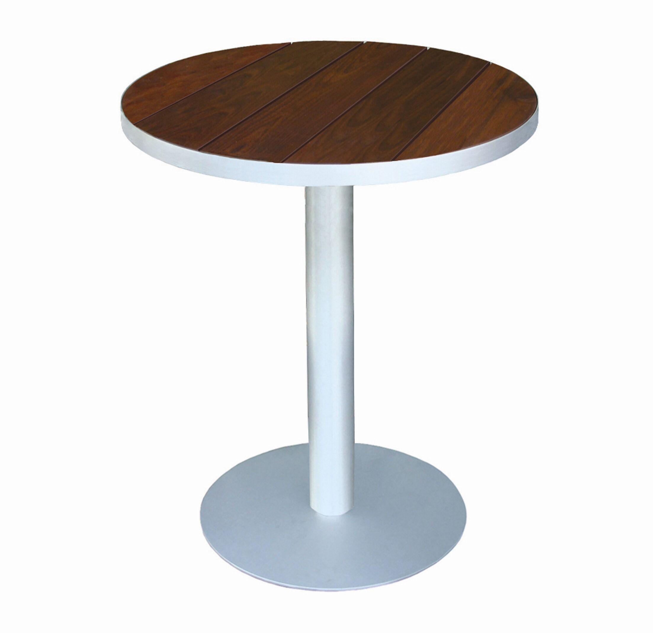 Luma Bistro Table Table Size: 24