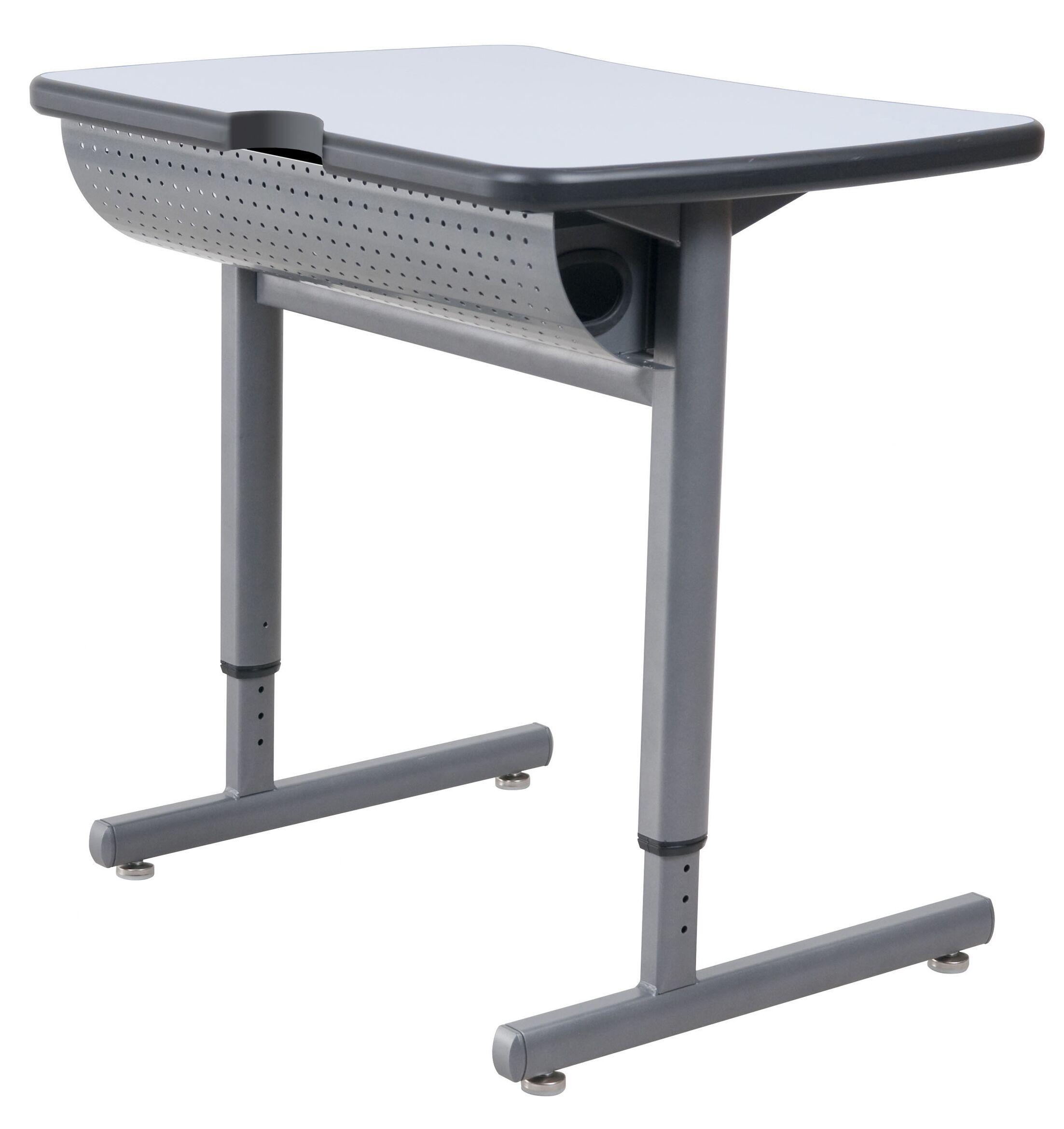 Height Adjustable Training Table