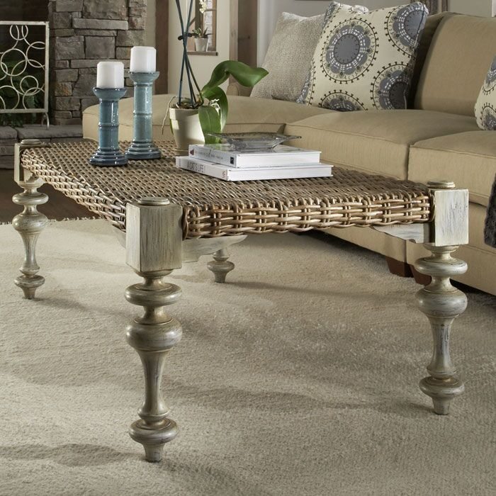 Kubu Coffee Table