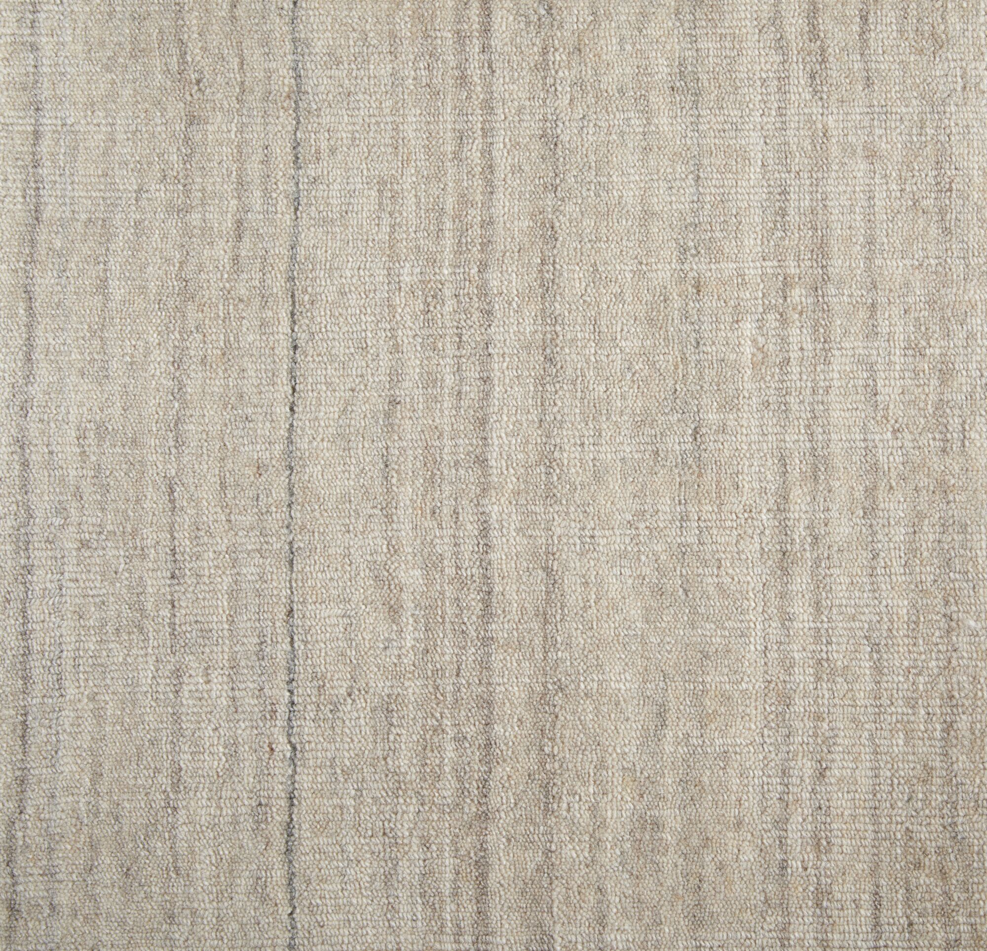 Cumberland Hand-Woven Wool Platinum Area Rug Size: Rectangle 10' x 14'