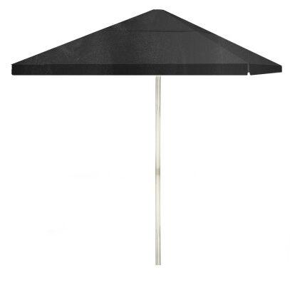 Chalk Board 6' Square Market Umbrella