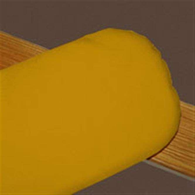 Eckles Sunbrella Boudoir/Breakfast Pillow Color: Yellow