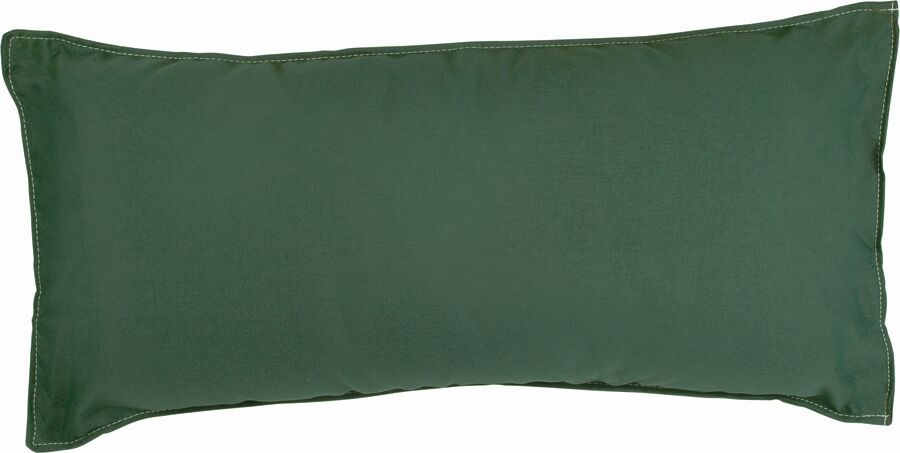 Eckart Large Hammock Pillow Color: Green