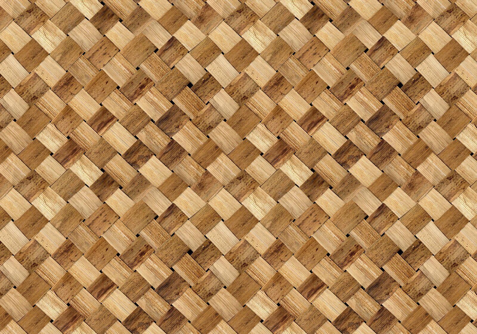 Fo Flor Basketcase Doormat Mat Size: Rectangle 25