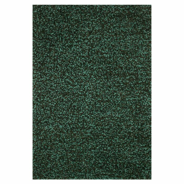 Caddigan Hand-Woven Emerald Area Rug Rug Size: Rectangle 3'6