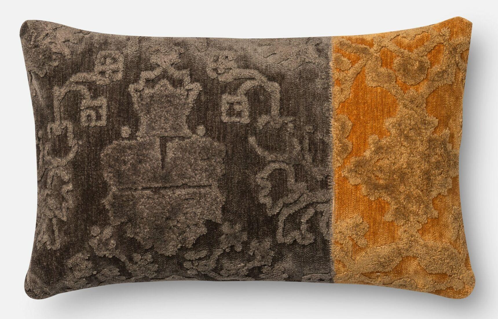 Woolum Lumbar Pillow