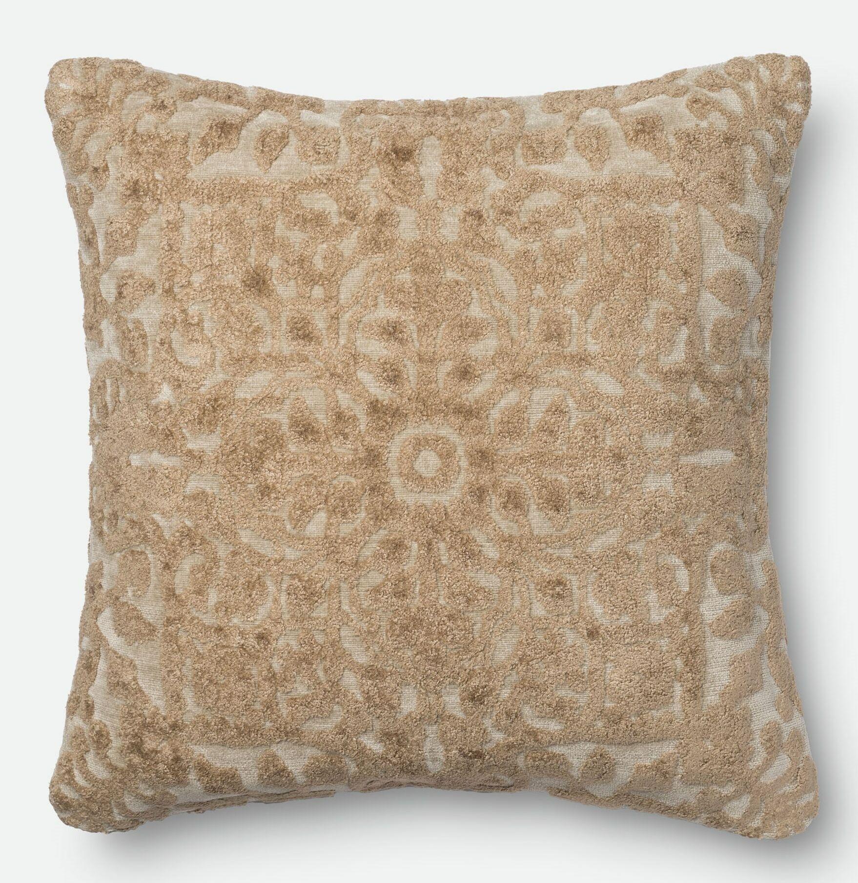 Nott Pillow Cover Size: 22