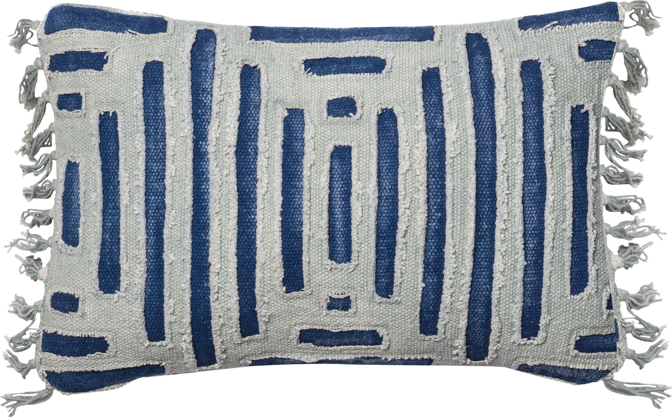 Benson Lumbar Pillow