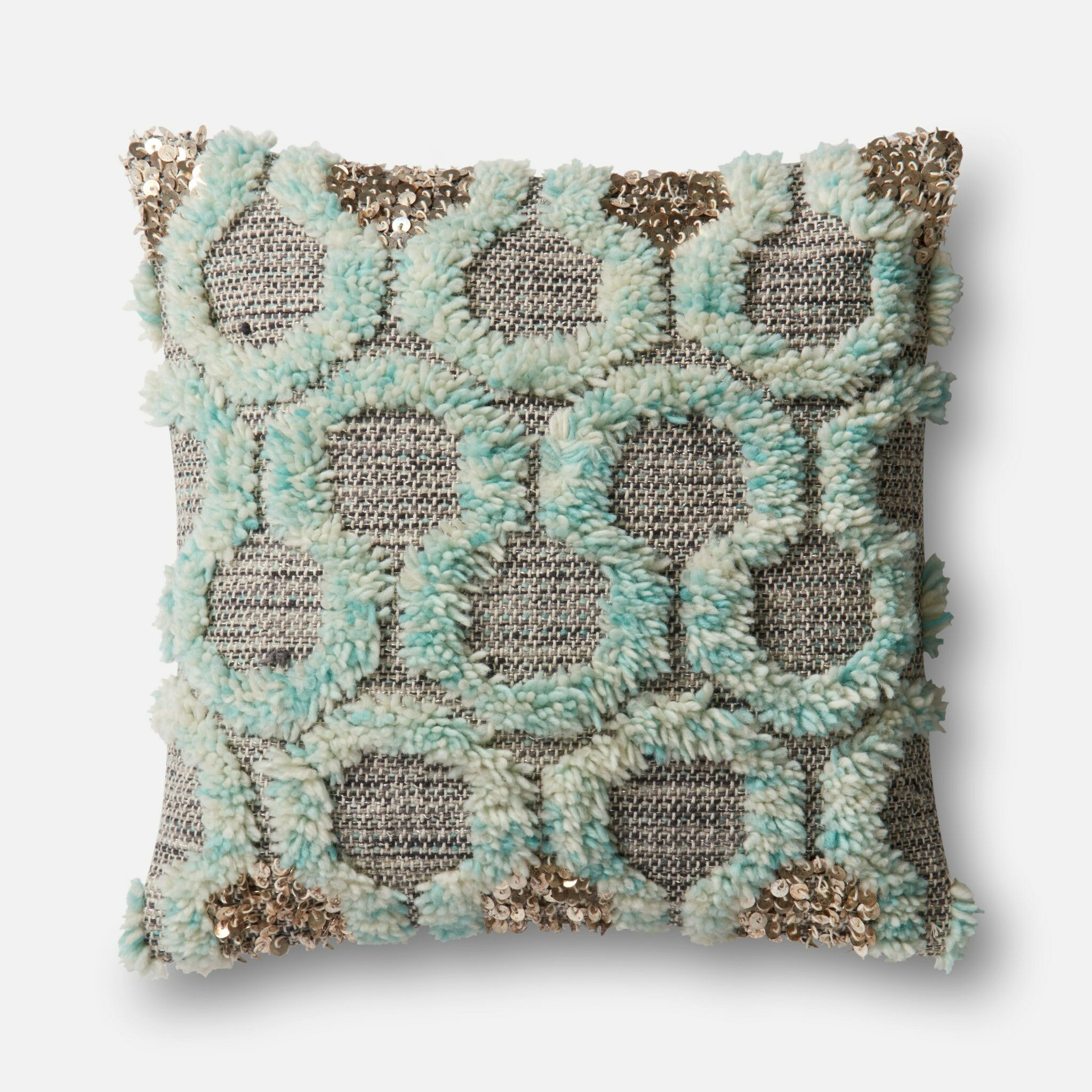 Jerimiah Throw Pillow
