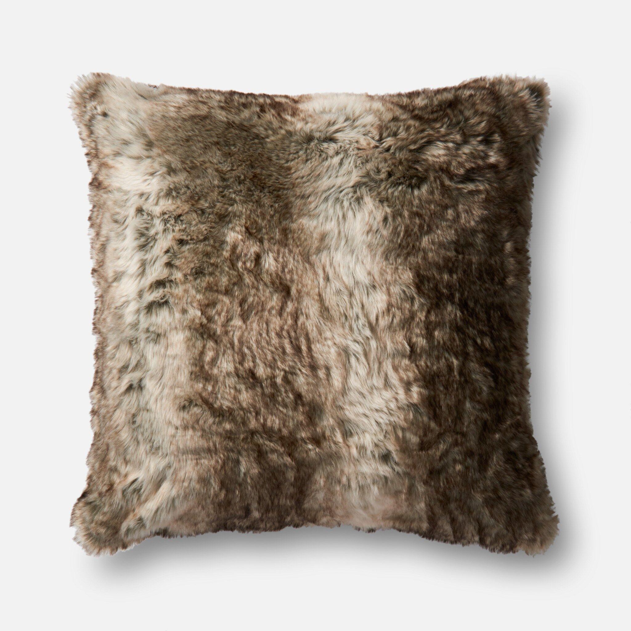 Yelverton Throw Pillow