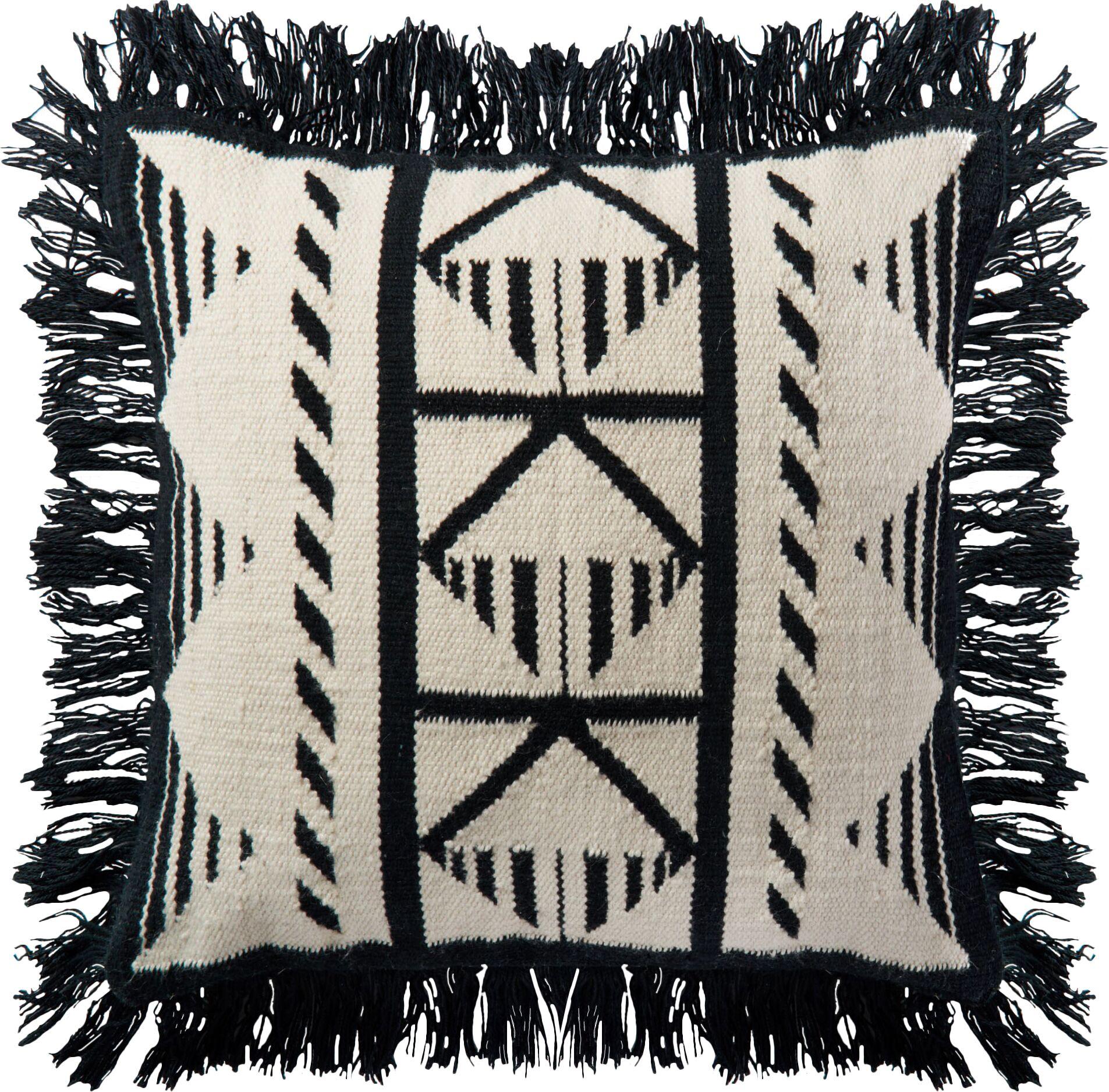 Palmisano Indoor/Outdoor Throw Pillow