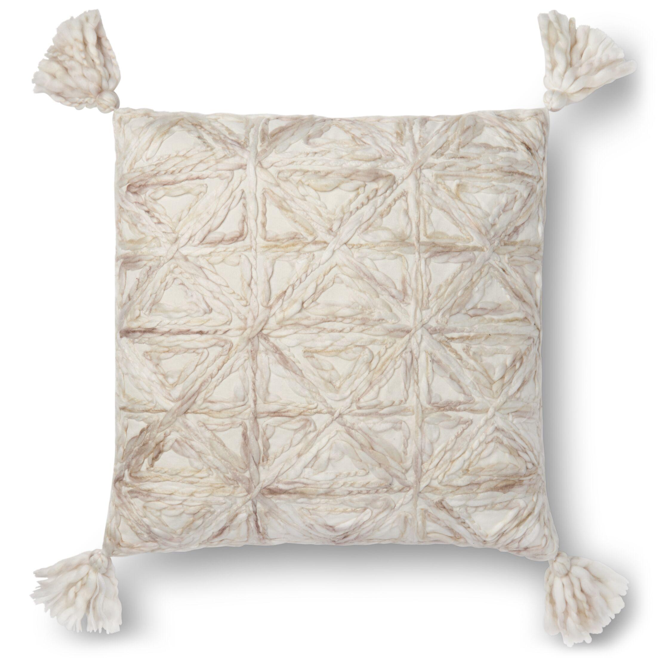 Ingram Throw Pillow Cover