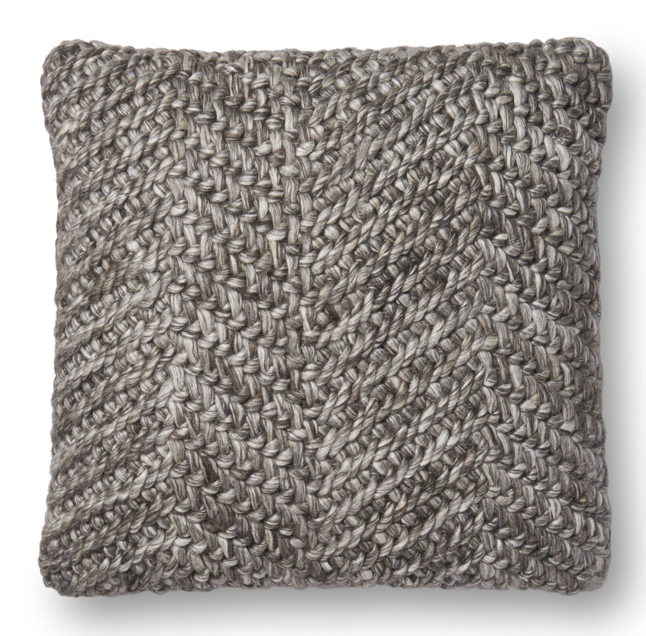 Delanco Throw Pillow