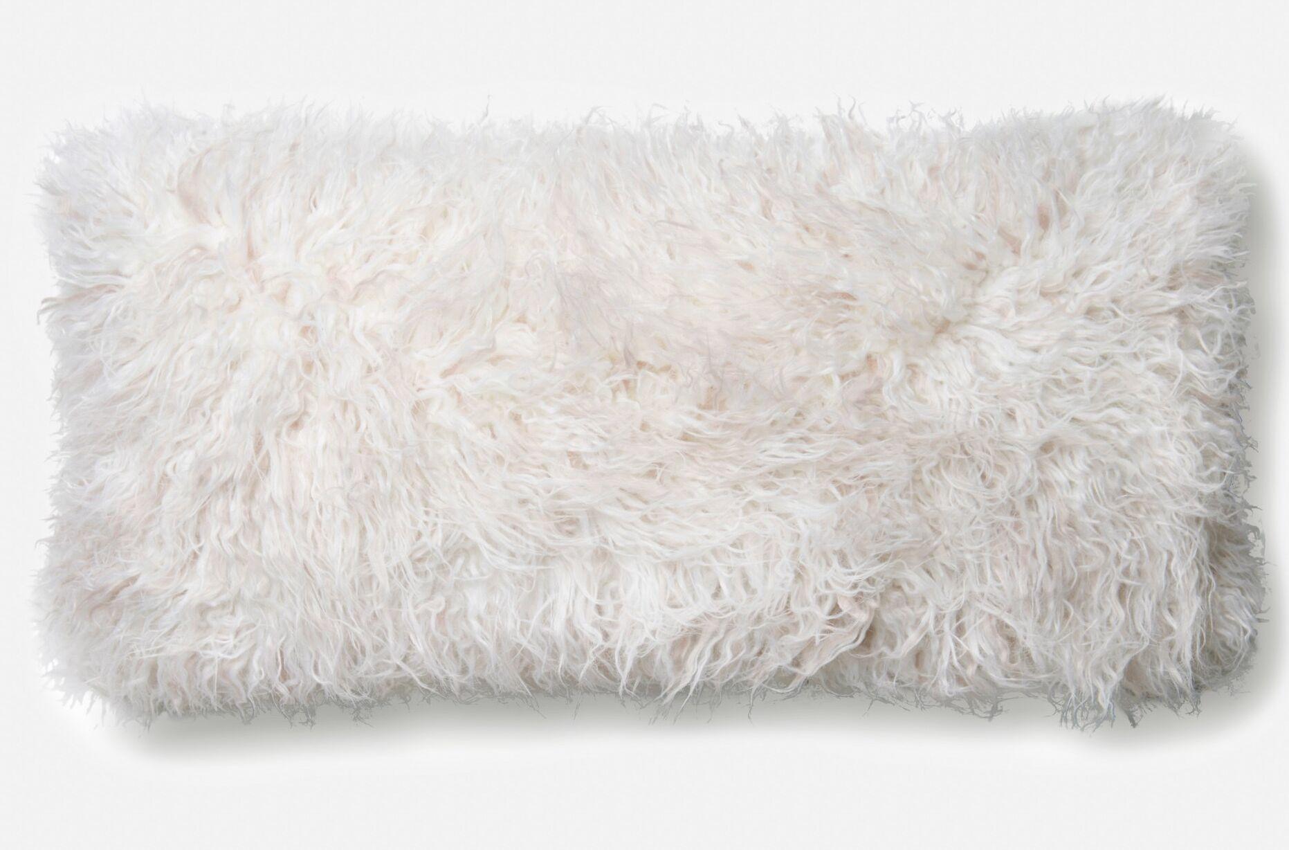 Camargo Lumbar Pillow Fill Material: Down/Feather, Type: Pillow