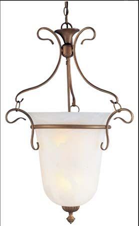 Bellwether 6-Light Bell Urn Pendant Finish: English Bronze