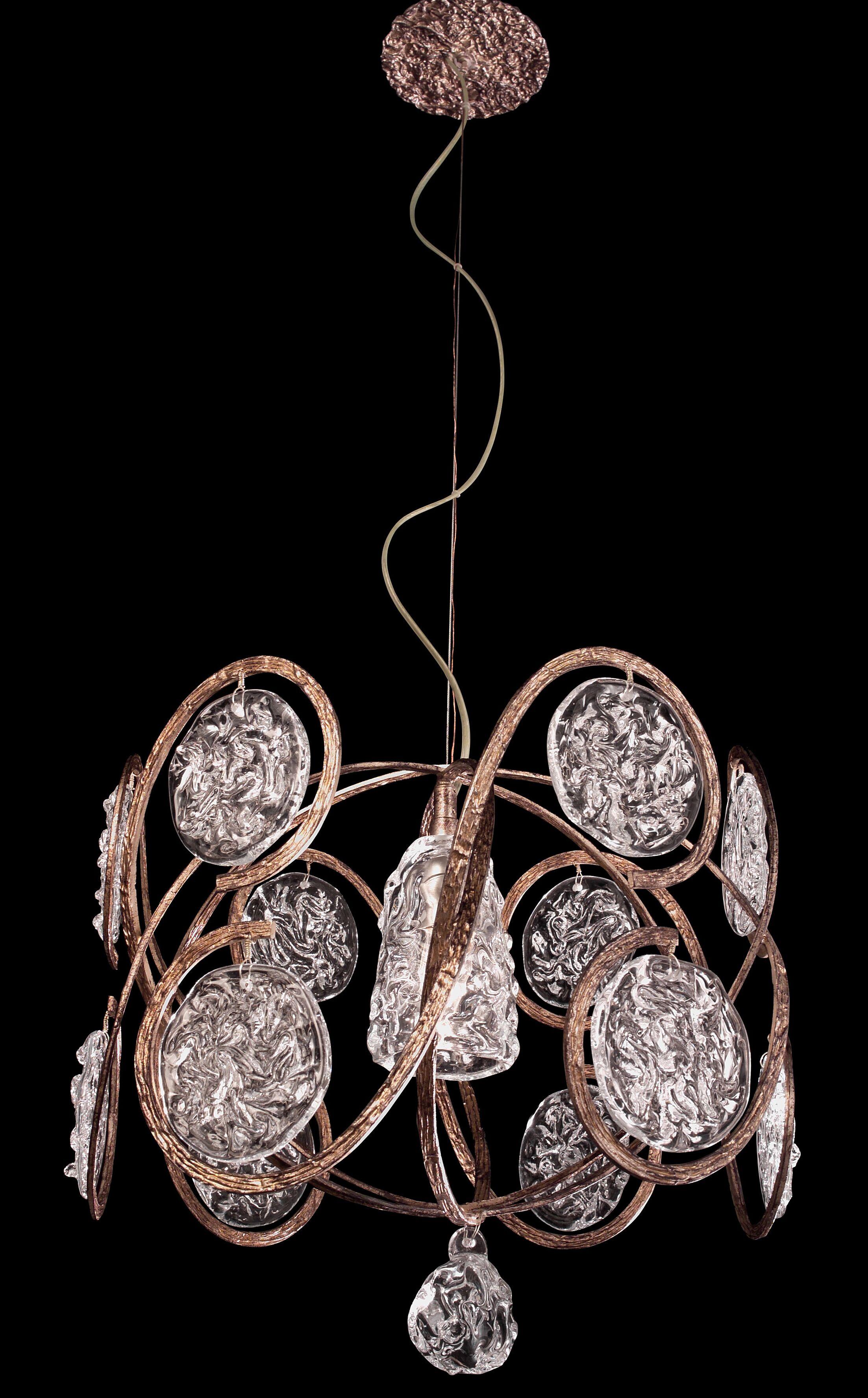 Celeste 1-Light Novelty Pendant Finish: Winter Bronze